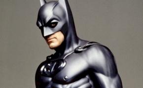 George Clooney egyetlen tanácsot adott Batmannel kapcsolatban, de az mindennél fontosabb