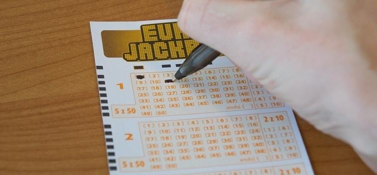 Eurojackpot: 11 milliárd volt a tét, vannak nyertesek!