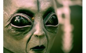 Okosító: a földönkívüliek két kicsi gyerek miatt lettek zöldek