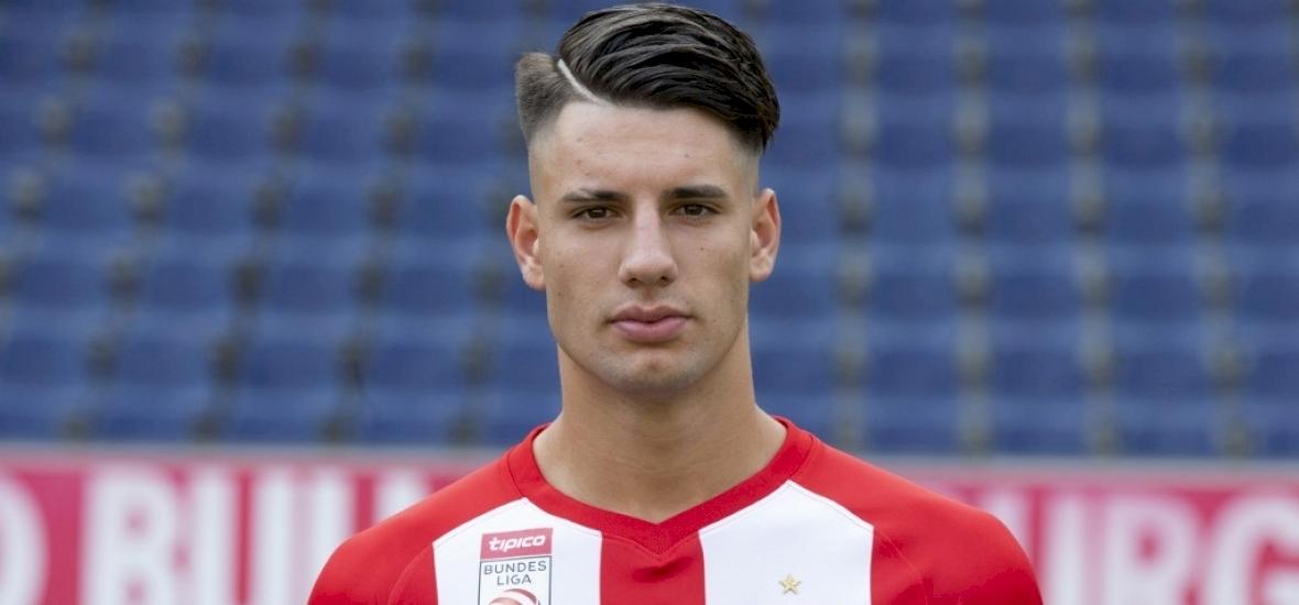 Megszólalt Szoboszlai új edzője, ez lesz az első meccse a lipcsei csapatban