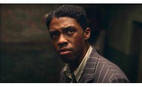 Halála után kaphat Oscar-díjat Chadwick Boseman?