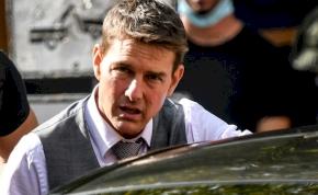 Többen is felmondtak Tom Cruise durva dühkitörése miatt
