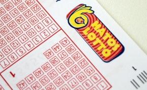 Hatos lottó: kapott valaki 80 millió forintot karácsonyra?