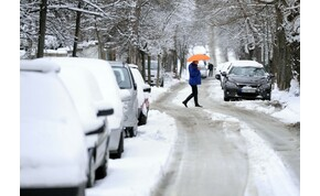Fehér lesz az idei karácsony? – mutatjuk a jövő heti időjárást