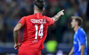 Szoboszlai elárulta, milyen céljai vannak új csapatánál