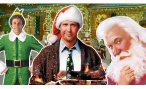 Mi lesz karácsonykor a TV-ben? Mutatjuk, mit fogsz nézni az ünnepekkor