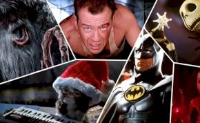 Ezek a legjobb karácsonyi filmek, amik nem is karácsonyi filmek