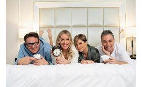 Csonka Andrással és Ábel Anitával indít új műsort a Life TV