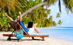 Munka bárhonnan, bármikor – Digitális nomádok nyomában