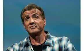 Sylvester Stallone rendesen a porba tiporta az egyik filmjét