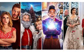 Ezeket válaszd, ha unod a régi karácsonyi filmeket, és valami újdonságra vágysz