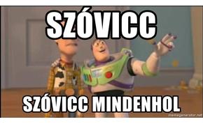 Ezeket a szóvicceket csak mi magyarok értjük, ugye?