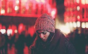 Esélytelenné vált a fehér karácsony? – pénteki időjárás