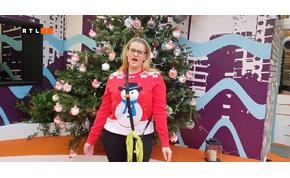 VV10: füleket befogni – megérkezett a villalakók karácsonyi dala