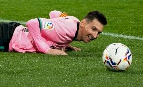 A PSG új edzőjelöltje is Párizsba csábítaná Messit