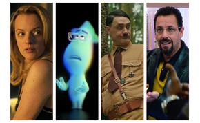 Ezek voltak 2020 legjobb filmjei – Vicces Hitlertől egészen a világvégéig