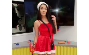VV10: VV Gina elengedte magát, és meglovagolta VV Robit – videó