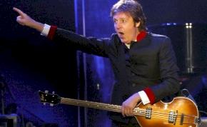 Paul McCartney furcsa kijelentése: George Harrison lelke a háza előtti fában lakik, és még beszélgetni is szokott vele