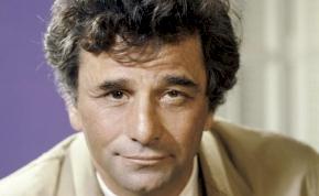 Meghalt a Columbo sorozat kitalálója