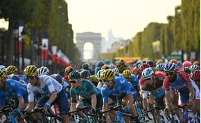Tour de France vagy olimpia? Nehéz döntés előtt a kerékpárosok