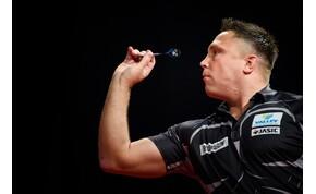 Gerwyn Price a darts új világbajnoka!