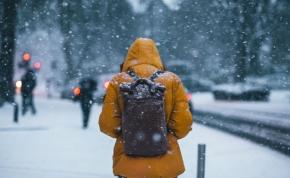 Jön a hó, megérkezik a hideg, beköszönt a tél – Heti időjárás