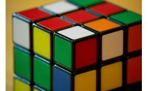 Film készül a Rubik-kocka feltalálásáról