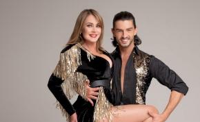 Nincs több titok: Gabriela Spanic már két hete együtt van Andrei Mangrával