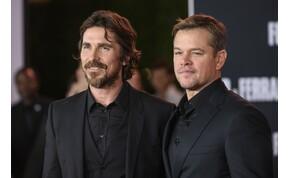 Christian Bale megmutatja, hogyan nézhetsz ki az ünnepek után – Coub-válogatás