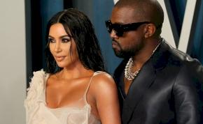 Kim Kardashian és Kanye West tényleg válnak?