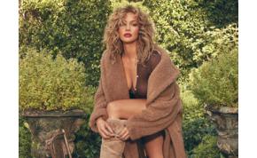 Jennifer Lopez bikinire, Pamela Anderson meztelenre vetkőzött – válogatás