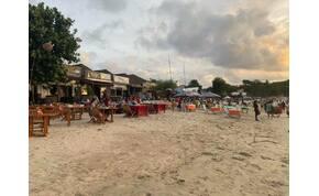 Zsolt utazása: eláruljuk, mit ehetsz Balin egy itthoni menü áráért