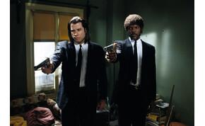 John Travolta már beadta a vakcinát Uma Thurmannek – Coub-válogatás