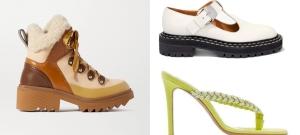 5 nevetséges cipőtrend, ami menő lesz 2021-ben