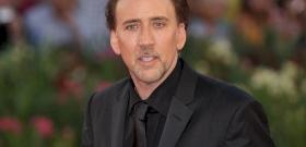 Nicolas Cage is játszotta már Batmant, és te nem is tudtál róla