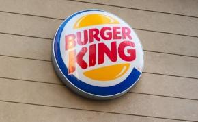 Több, mint 20 év után változtatott a Burger King – ez az oka