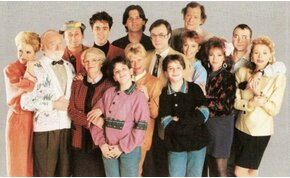22 év után újra együtt a Família Kft. sztárjai – fotó