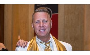 Zámbó Jimmy fia, Krisztián megidézte édesapját – ez áll a háttérben