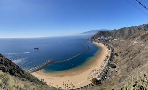 Afrikából szállították a homokot a világ egyik legszebb strandjára – fotó