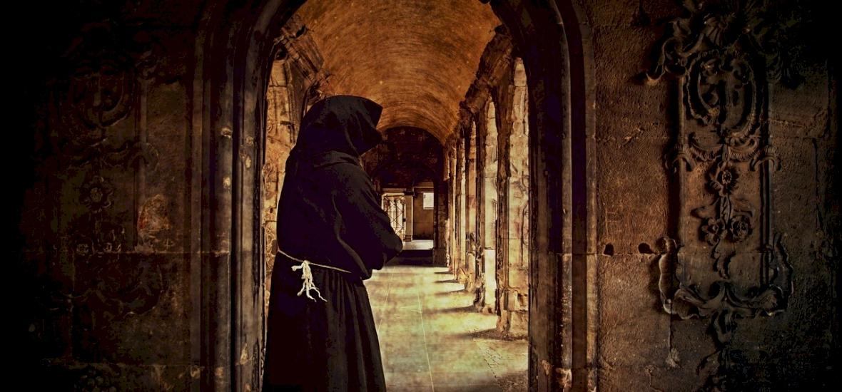 Brutális fogyókúra-titok: szerzetesek mutatták meg a nem mindennapi módszert? - fotó