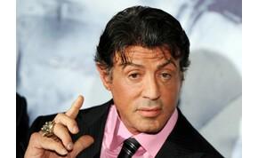 Szuperhőst alakít legújabb filmjében a 74 éves Sylvester Stallone