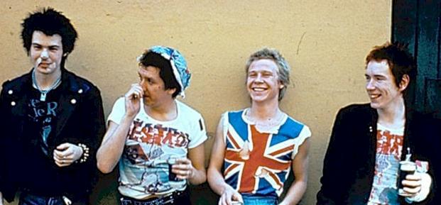 Oscar-díjas rendező készítheti a Sex Pistols sorozatot
