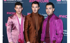 Akciófilmben kapott főszerepet a Jonas Brothers énekese