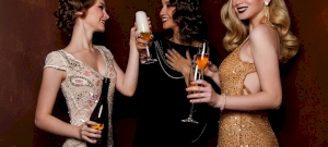 Pohár etikett: mennyire vagy kifinomult alkoholfogyasztó?