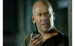 Bruce Willis még elvállal egy utolsó Die Hardot, aztán búcsúzhatunk John McClane-től?