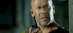 Bruce Willis toma su último juego Die Hard, después del cual podemos despedirnos de John Maclean.