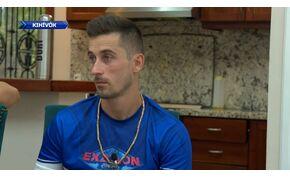 Rettenetes hírt kapott az Exatlon Hungary egyik versenyzője