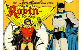 Rekordösszegért kelt el egy Batman-képregény