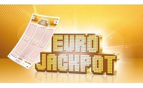 Eurojackpot: vannak, akiknek mától teljesen megváltozik az életük – mutatjuk a nyerőszámokat!