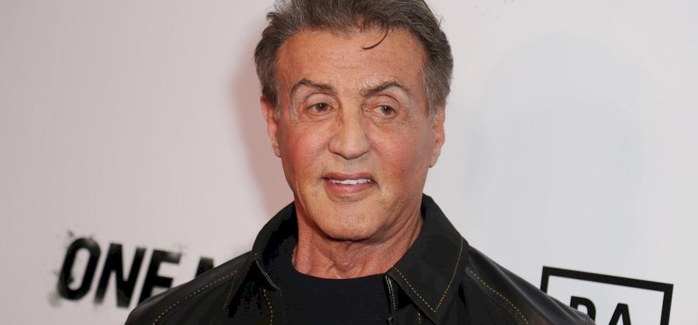Sylvester Stallone megmutatta csodaszép feleségét és lányait – fotó
